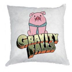 Подушка Гравити Фолз 2