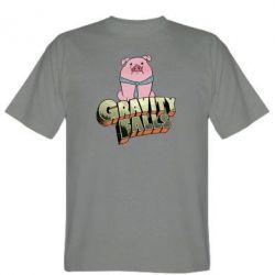 Мужская футболка Гравити Фолз 2