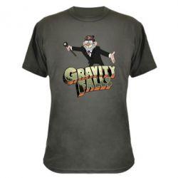 Камуфляжна футболка Гравіті Фолз 3