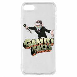 Чохол для iPhone 7 Гравіті Фолз 3