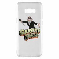 Чохол для Samsung S8+ Гравіті Фолз 3