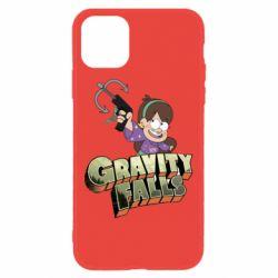 Чохол для iPhone 11 Гравіті Фолз
