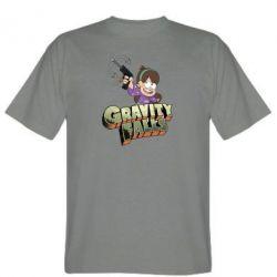 Чоловіча футболка Гравіті Фолз