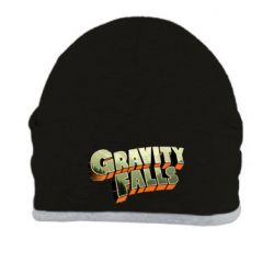 Шапка Gravity Falls - FatLine