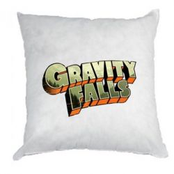 Подушка Gravity Falls - FatLine