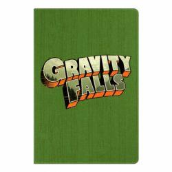 Блокнот А5 Gravity Falls
