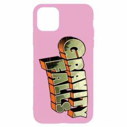 Чехол для iPhone 11 Gravity Falls
