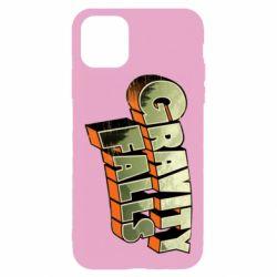 Чехол для iPhone 11 Pro Max Gravity Falls