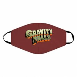 Маска для лица Gravity Falls