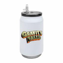 Термобанка 350ml Gravity Falls