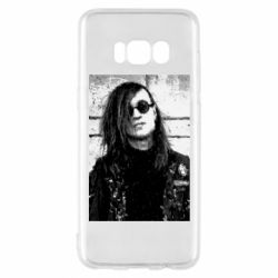 Чехол для Samsung S8 Гражданская оборона