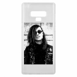 Чехол для Samsung Note 9 Гражданская оборона