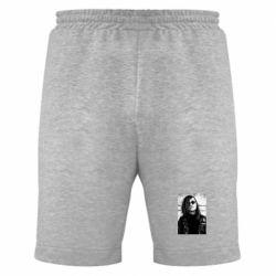 Купить Мужские шорты Гражданская оборона, FatLine