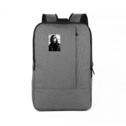 Рюкзак для ноутбука Гражданская оборона