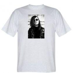 Чоловіча футболка Громадянська оборона