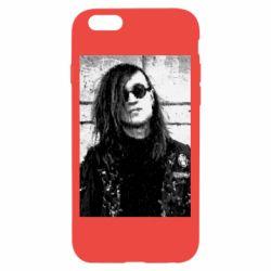 Чехол для iPhone 6/6S Гражданская оборона
