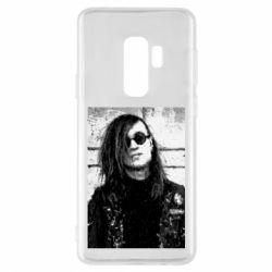 Чехол для Samsung S9+ Гражданская оборона