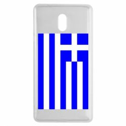 Чохол для Nokia 3 Греція - FatLine