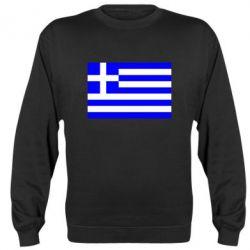 Реглан Греция - FatLine