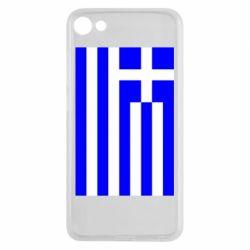Чохол для Meizu U10 Греція - FatLine