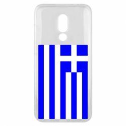 Чохол для Meizu 16x Греція - FatLine