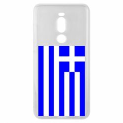 Чохол для Meizu Note 8 Греція - FatLine