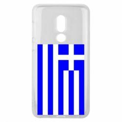 Чохол для Meizu V8 Греція - FatLine