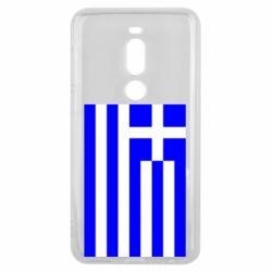 Чохол для Meizu V8 Pro Греція - FatLine