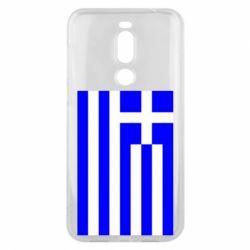 Чохол для Meizu X8 Греція - FatLine