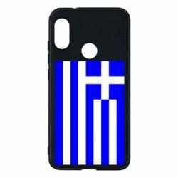 Чохол для Mi A2 Lite Греція - FatLine