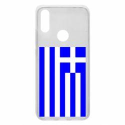 Чехол для Xiaomi Redmi 7 Греция