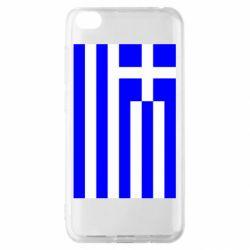 Чехол для Xiaomi Redmi Go Греция