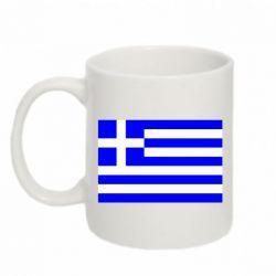 Кружка 320ml Греция - FatLine