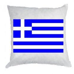 Подушка Греция - FatLine