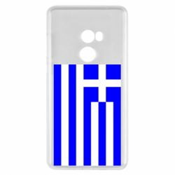 Чохол для Xiaomi Mi Mix 2 Греція - FatLine