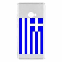 Чохол для Xiaomi Mi Note 2 Греція - FatLine