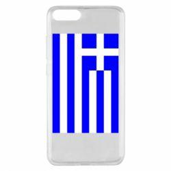 Чохол для Xiaomi Mi Note 3 Греція - FatLine