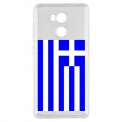 Чохол для Xiaomi Redmi 4 Pro/Prime Греція - FatLine