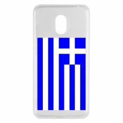 Чохол для Meizu M6 Греція - FatLine