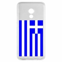Чохол для Meizu Pro 6 Греція - FatLine