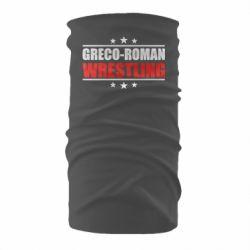 Бандана-труба Greco-Roman Wrestling