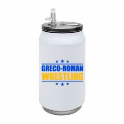 Термобанка 350ml Greco-Roman Wrestling