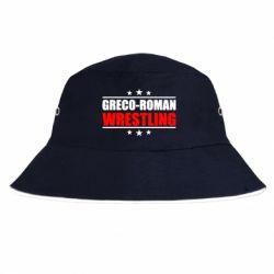 Панама Greco-Roman Wrestling