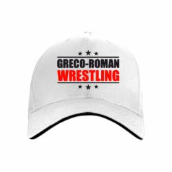 кепка Greco-Roman Wrestling - FatLine