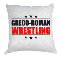 Подушка Greco-Roman Wrestling - FatLine