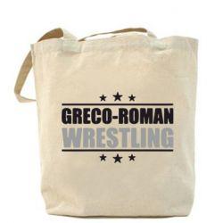 Сумка Greco-Roman Wrestling - FatLine
