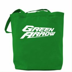 Сумка Green Arrow - FatLine