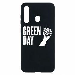 "Чохол для Samsung M40 Green Day "" American Idiot"