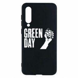 "Чохол для Xiaomi Mi9 SE Green Day "" American Idiot"