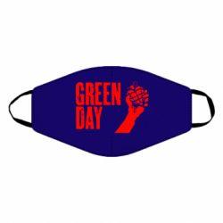 Маска для лица Green Day American Idiot